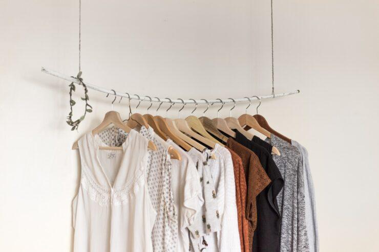 Ekologiczna moda - zajrzyj do swojej szafy i zacznij działać!