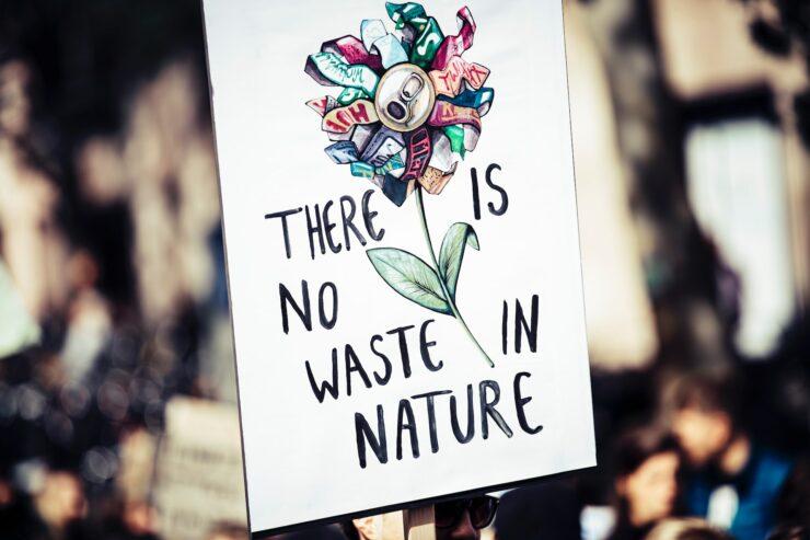 Zero waste - co to oznacza w praktyce