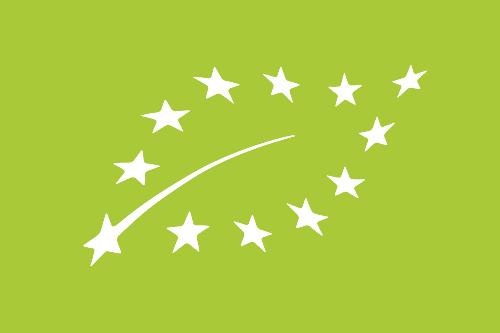 Euroliść - logo produkcji ekologicznej