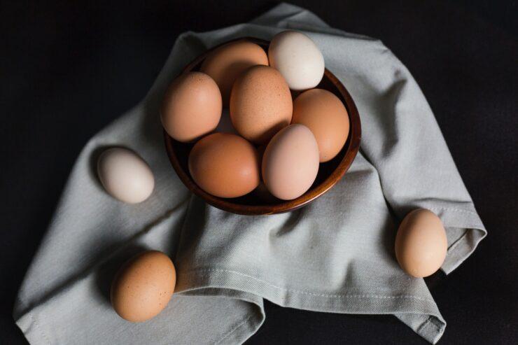 Jajka ekologiczne - dlaczego warto je jeść