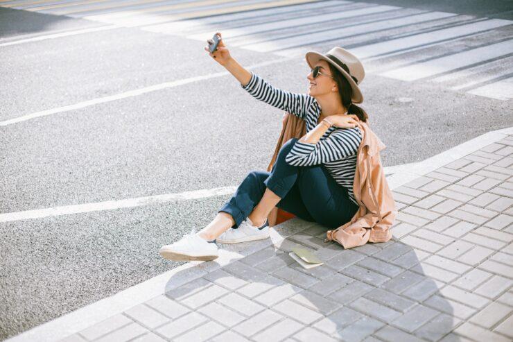 Etyczna moda i gwiazdy z Instagrama