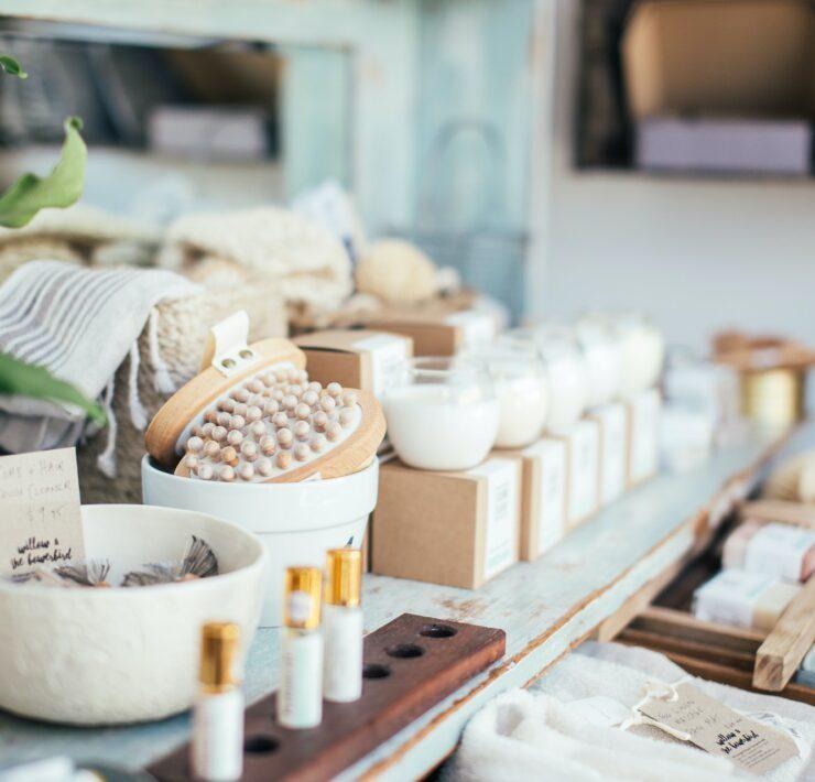 Kosmetyki naturalne - czym różnią się od konwencjonalnych?