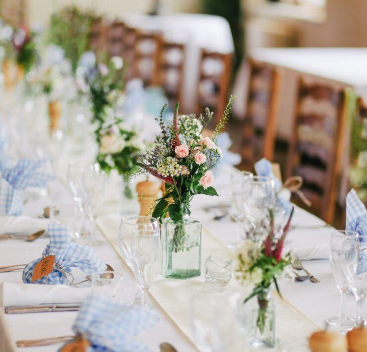 Wesele w stylu eko - jak zorganizować ekologiczne przyjęcie
