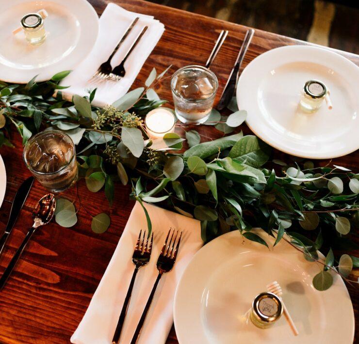 ekologiczne prezenty dla gości weselnych